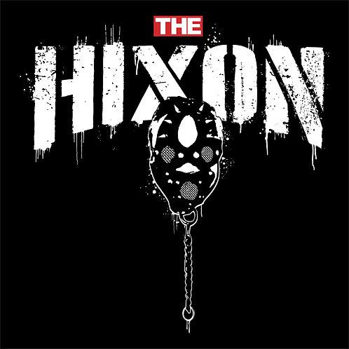 The Hixon 'Lucifers Lounge' CD/T-shirt bundle