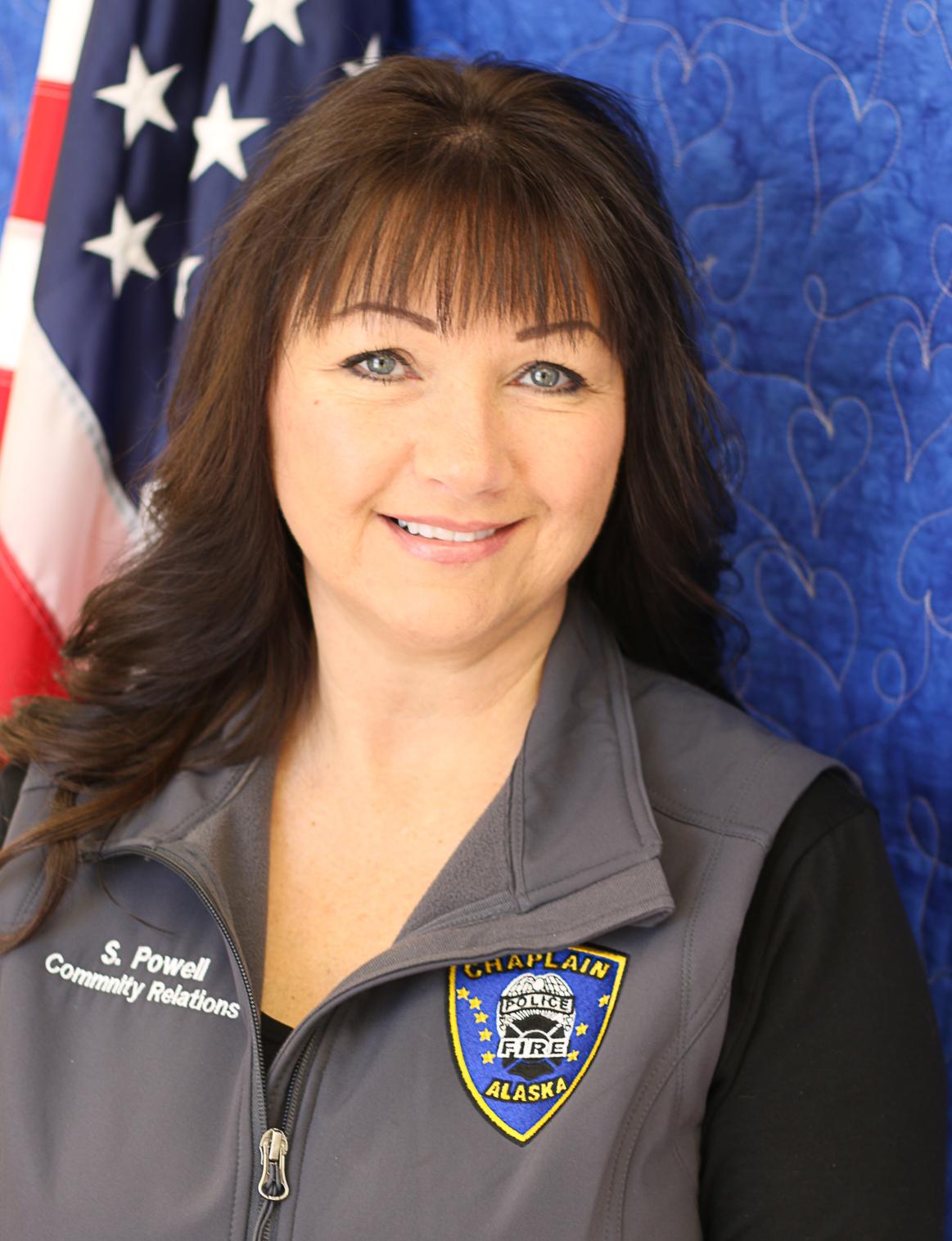 Shiloh Powell - Advisory Council