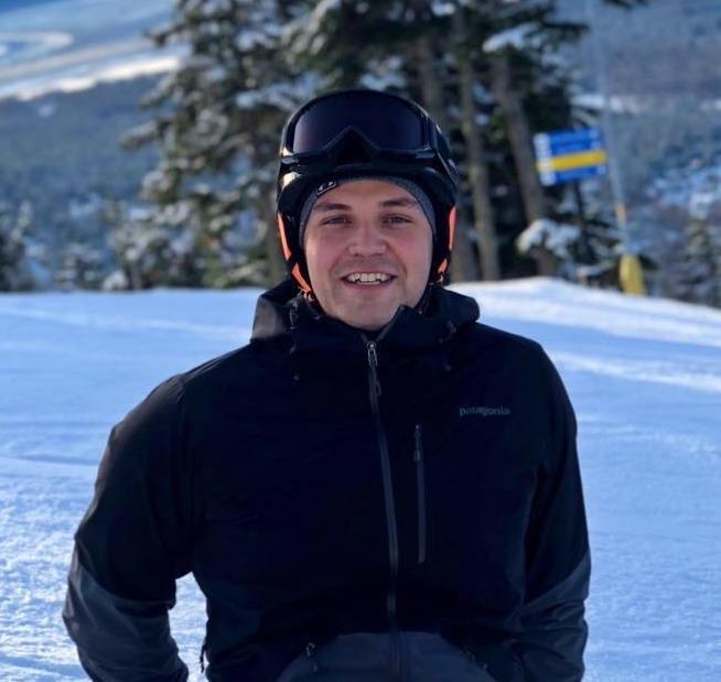 Marcos Weinrick - Chairperson