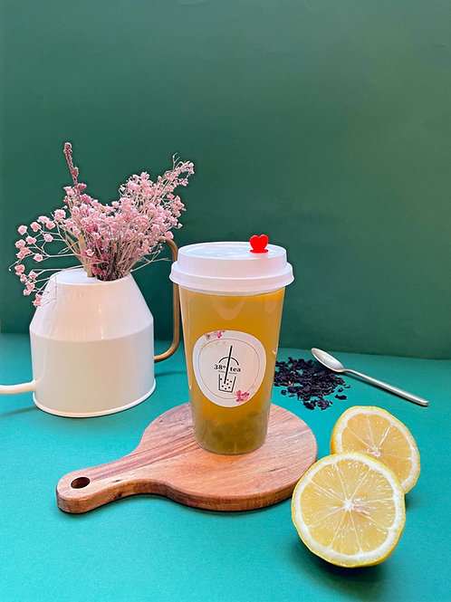 Miel citron  ❄️🔥