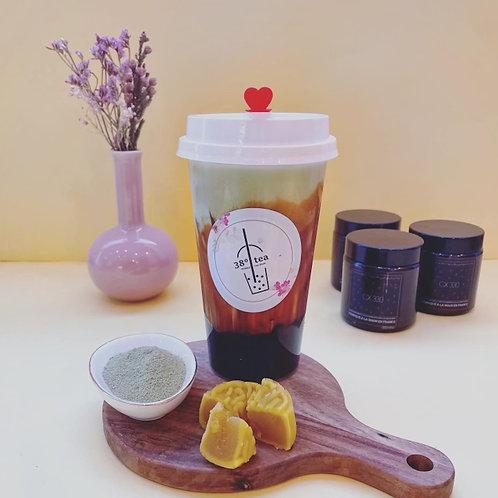 Matcha Brown Sugar ( sans thé) 🧊