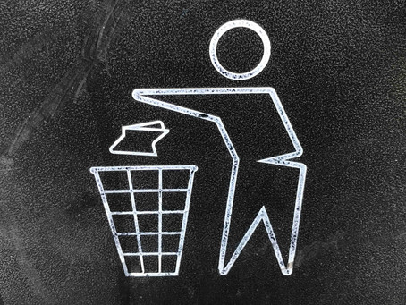 The Problem with Trash in Mexico