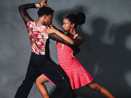 Cumbia and Then Salsa: Both Born in Cuba