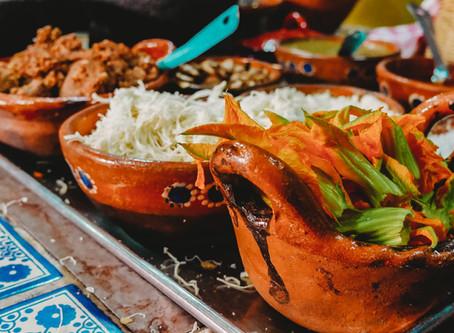 The Distinct Characteristics of Cuisine in Mexico's 7 Regions