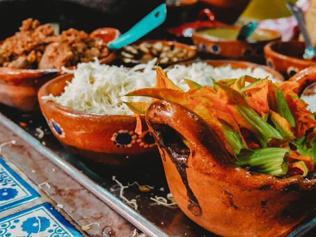 The Distinct Characteristics of Cuisine in Mexico's 7 Regions