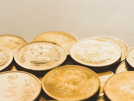 A Mexico Wedding Tradition: Wedding Coins