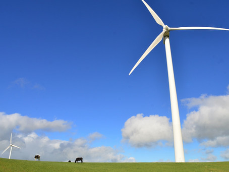 Sempra Purchases Wind Farm Property in Tecate