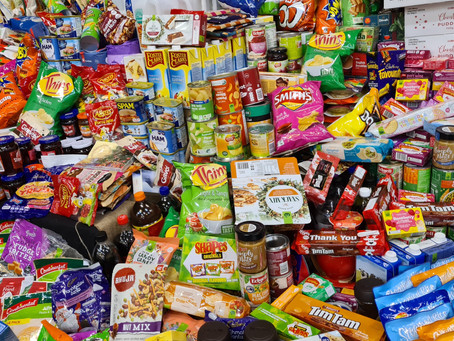Mexico Wants to Ban Junk Food From Minors