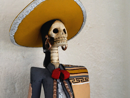 What are Mexico's Traditional Crafts