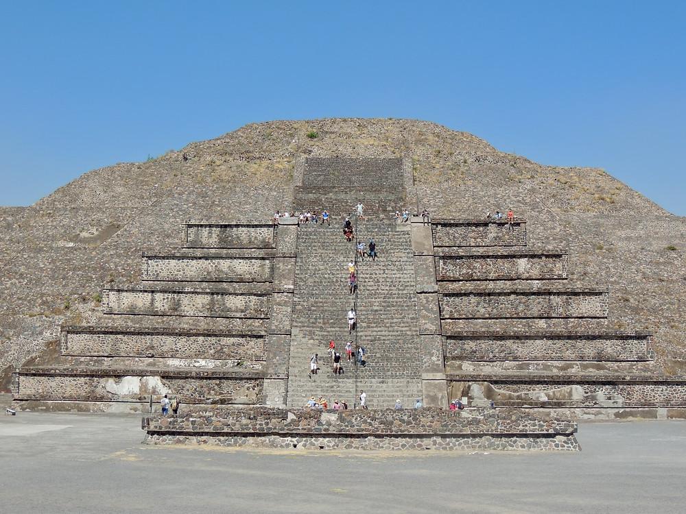 Teotihuacan, Méx., México
