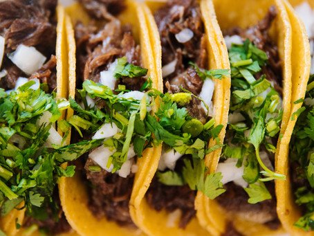 Were Tacos Originally Invented by Silver Miners?