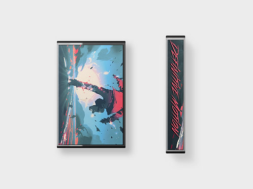 Definitive Motion - LTD Edition Cassette