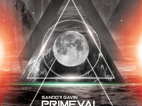 The Music Sanctum: Primeval Album Review