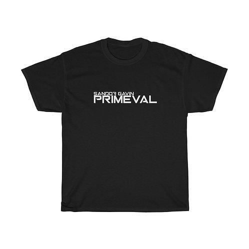 Primeval Logo T-Shirt