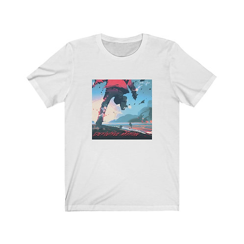 Definitive Motion Short Sleeve Tee