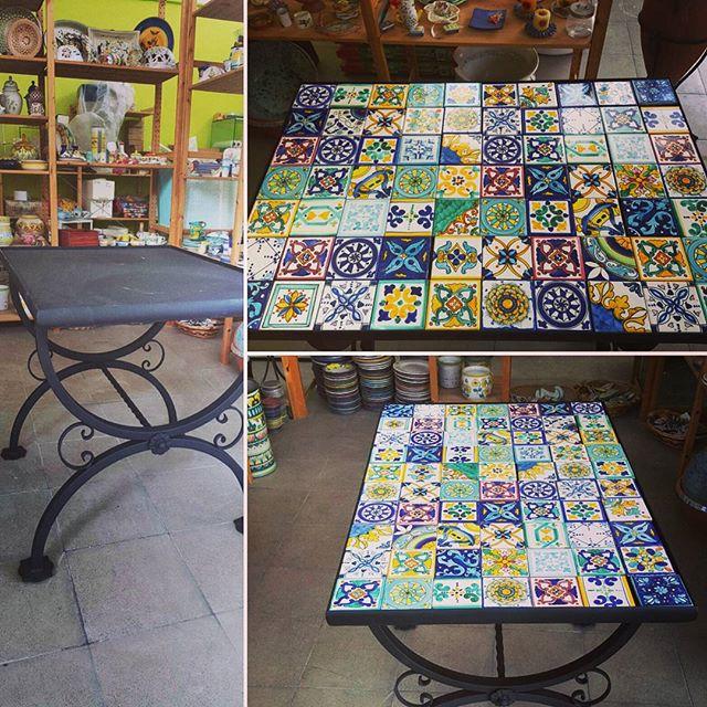 #buongiorno #mondo #tiles #new #colors #
