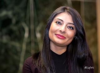 Sahar, Voice of America 2020