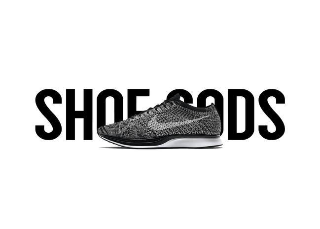 The Shoe Gods