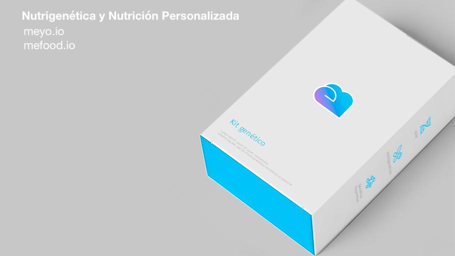 Profesionales: Nutrición y Fitness (Perfil genético)