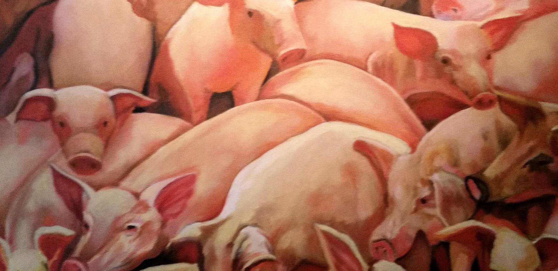 Swine of Gerasenes
