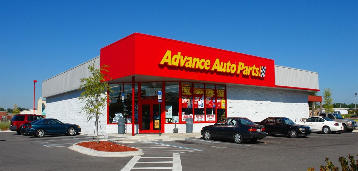 AdvAutoParts for MCR website - 2