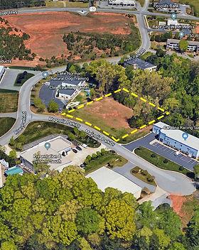 109 Magnolia Park Drive 3D aerial.JPG