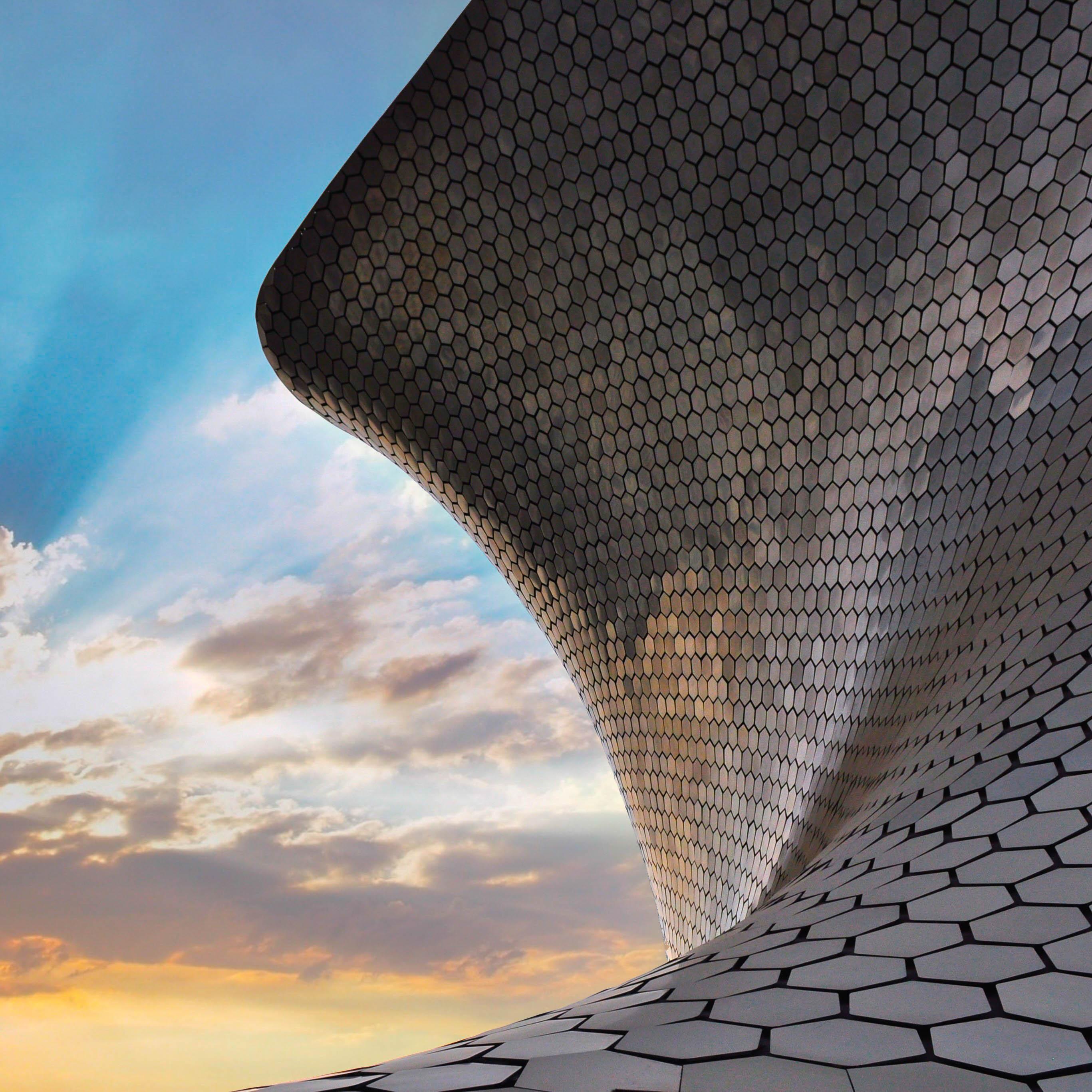 Museo Soumaya - Ciudad de Mexico