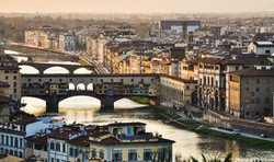 Magia, Florence, Italy