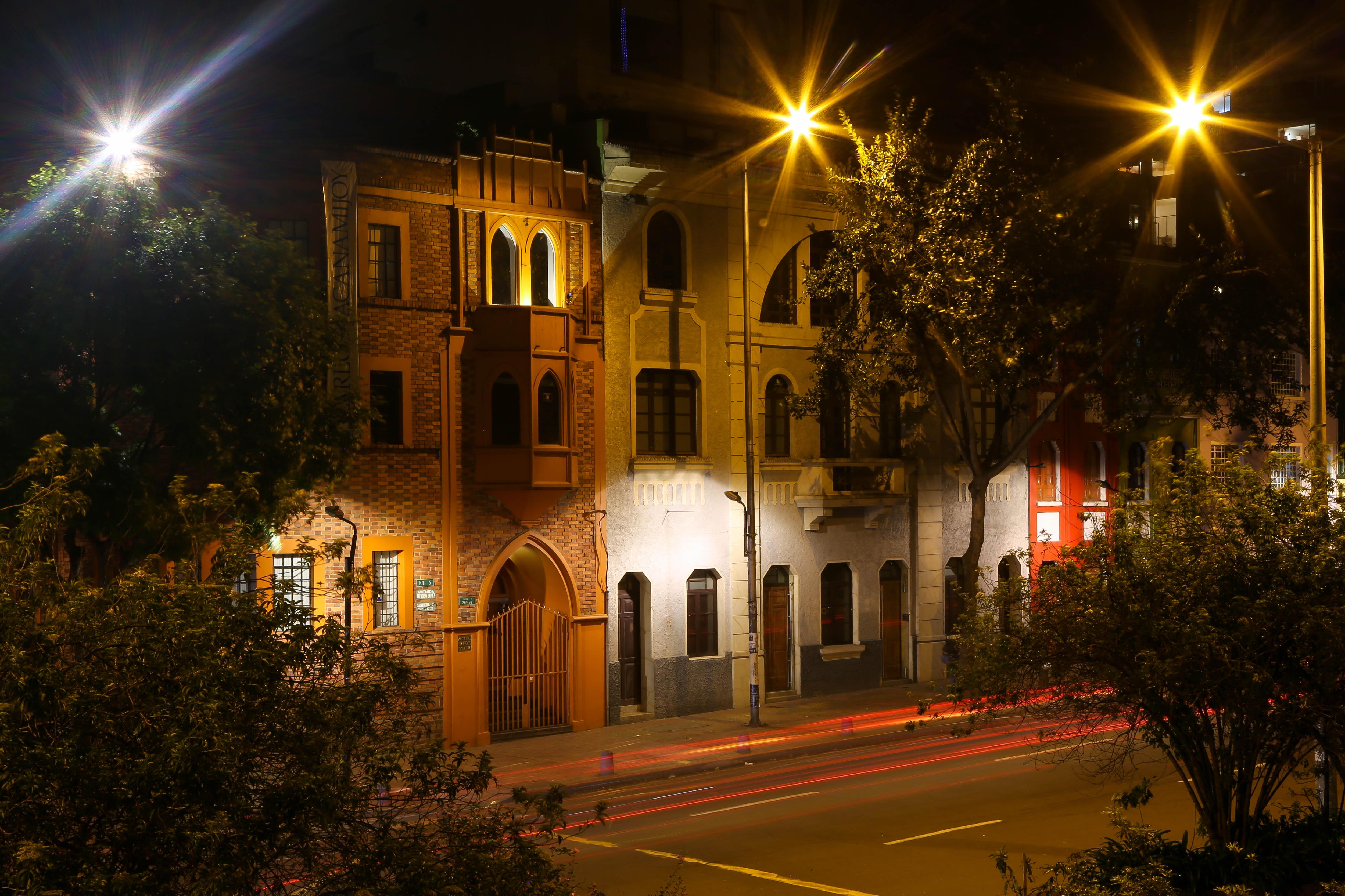 Noches en la Macarena - Bogotá