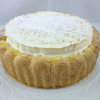 9月のホールケーキ・ムース・ノア・ドゥ・ココ