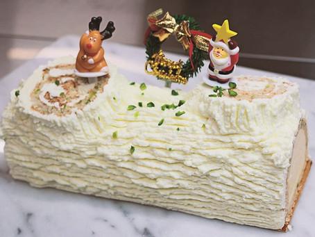 クリスマスケーキご予約終了いたしました!!ご予約ありがとうございました。