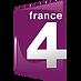 france 4 logo