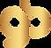 logo de gladys boucaud