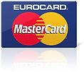 eurocard mastercard logo