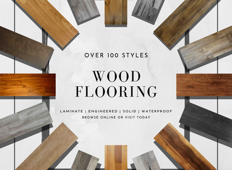 Main Differences Between Wood Flooring Types