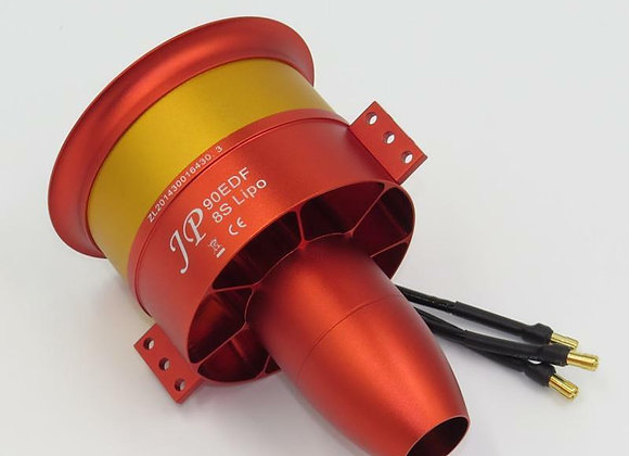 Afterburner for JP 90mm fan