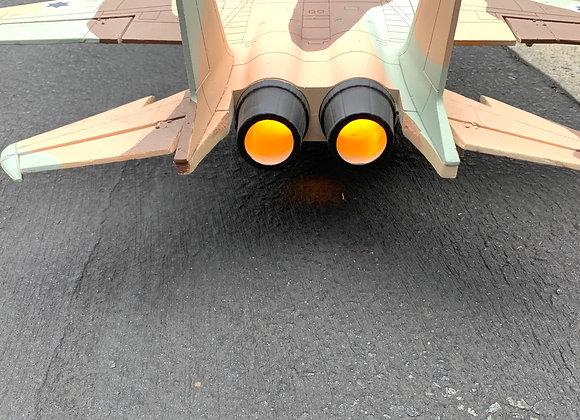 FMS F-15 64mm Afterburner