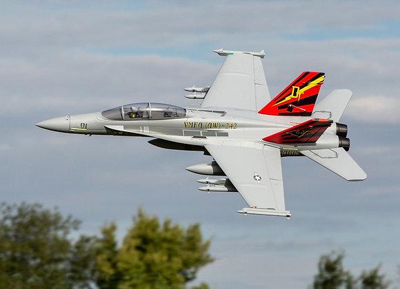 E-flite F-18 80mm Afterburner