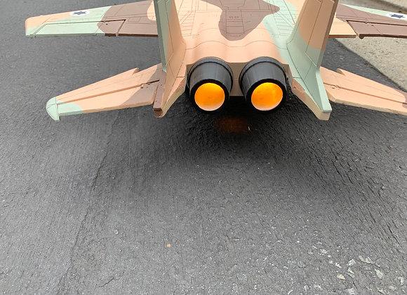 E-flite F-15 64mm Afterburner