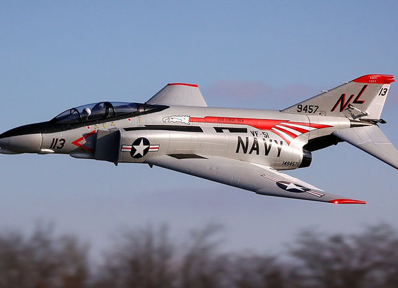 E-flite F-4 Phantom II 80mm Afterburner