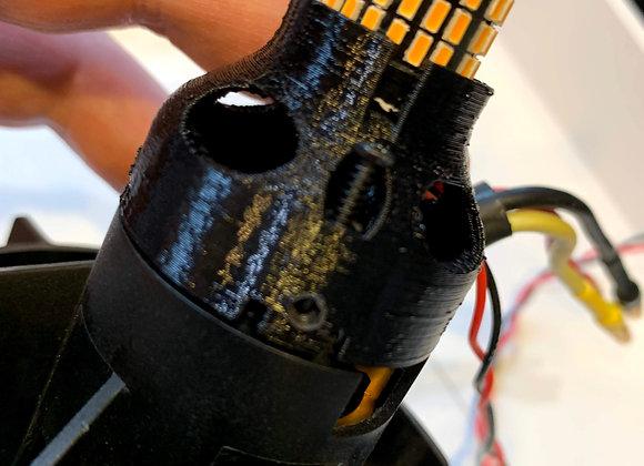 FMS 80mm Inrunner Afterburner
