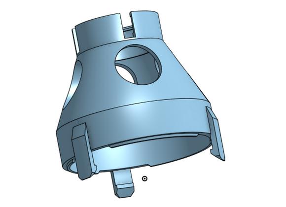 Lightburner adapter