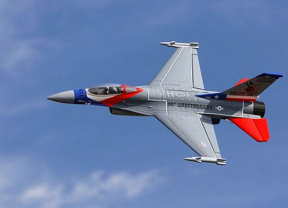 E-flite F-16 64mm Afterburner