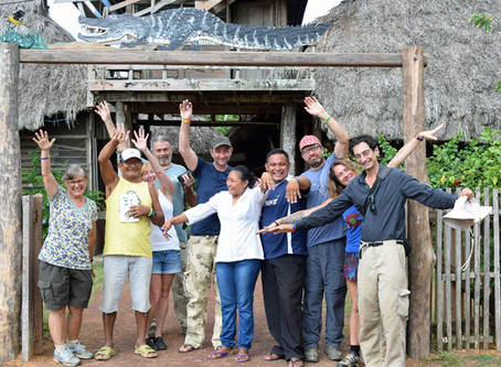 A New Dawn for Parrot Conservation