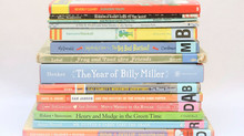 Summer Reading Lists 2015!