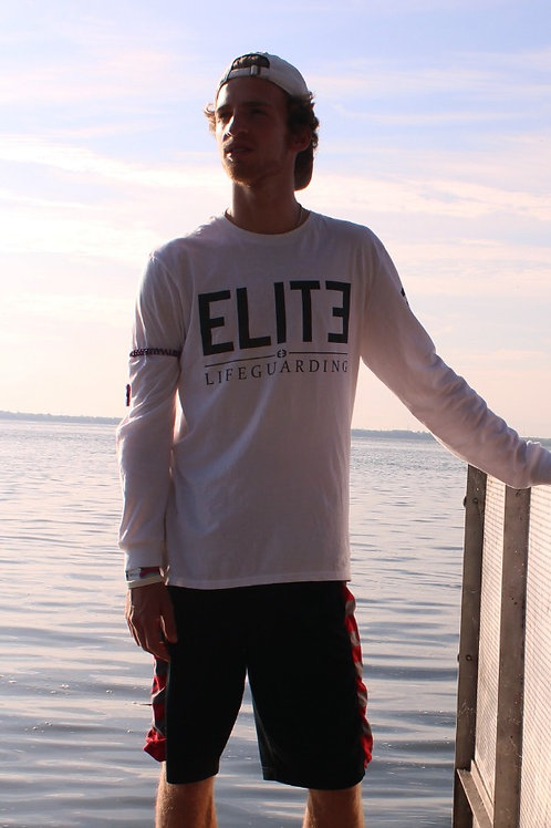 Long sleeves ELITE sauveteur