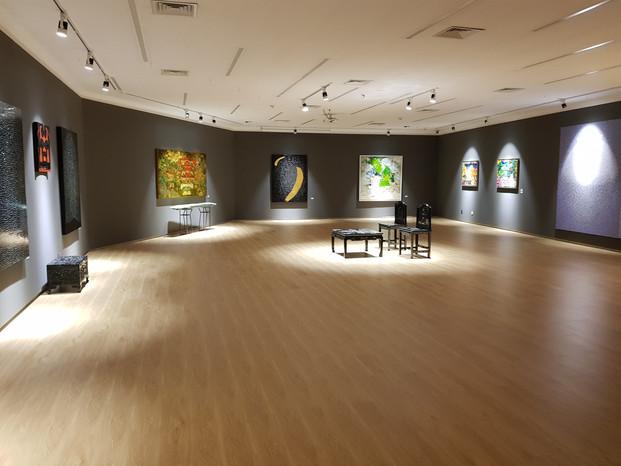 Exhibition_ 한중수교 25주년기념