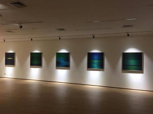 Artist Chen Jianlong_Exhibition