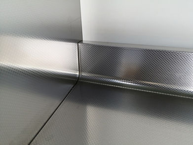 Stainless Steel Kitche Cabinet