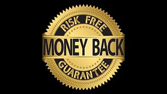 money back guaranree